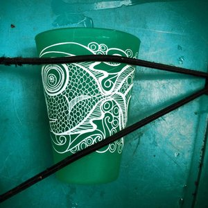 Sayulita- Pint Turquoise