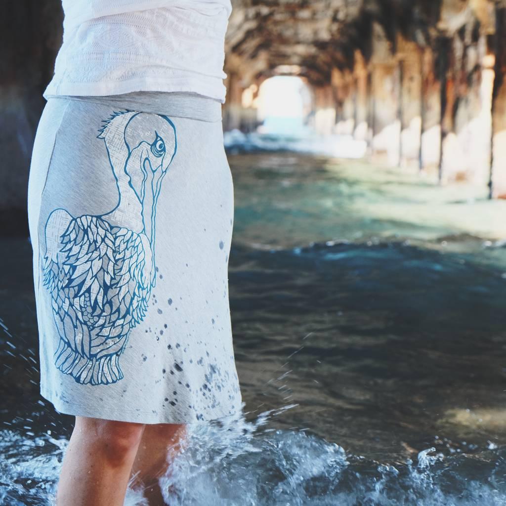 Pelican- Skirt