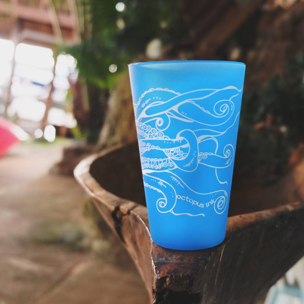Kraken- Pint Blue