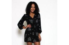 RILEY FLORAL DRESS