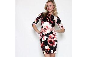 LAYLA FLORAL DRESS