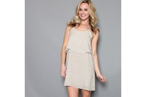 RING MY BELL MINI DRESS
