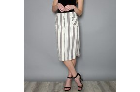 DAYS GO BY PENCIL SKIRT