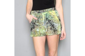 PALM SPRINGS PRINTED SHORTS