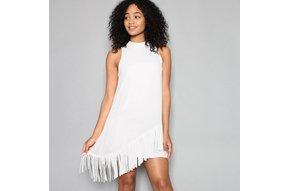 JOSEPHINE FRINGE DRESS