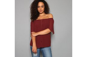 LILLE OFF THE SHOULDER TOP
