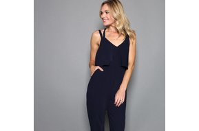 JOCELYN SLEEVELESS JUMPSUIT