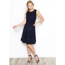 ANNABELLE A-LINE DRESS