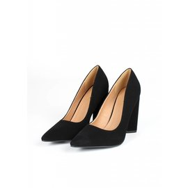 DARBY POINTED HEEL