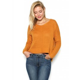 MARIGOLD KNIT SWEATER