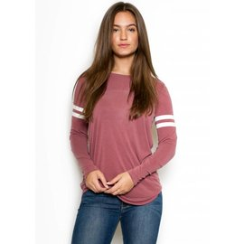 CASSIDY SPORTY TOP