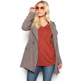 CAREEN LIGHTWEIGHT JACKET