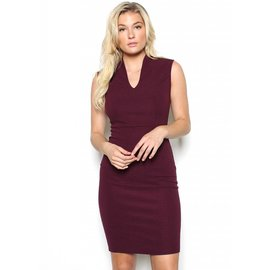 KELLI SHEATH DRESS