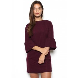 BLAIR BELL SLEEVE DRESS