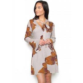 TATIANA FLORAL DRESS
