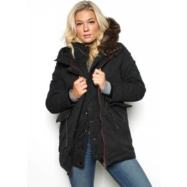 ELSA ANORAK WINTER COAT