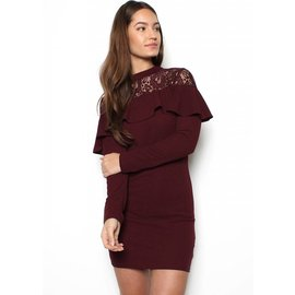 JAHNA LACE DRESS