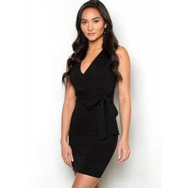 GINA SLEEVELESS DRESS