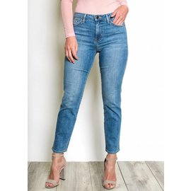 CABANA CROPPED JEANS