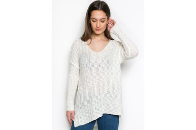 JOLIE LIGHTWEIGHT SWEATER