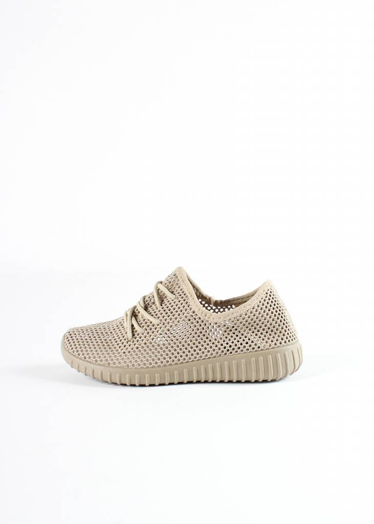 ELLIE MESH SNEAKERS