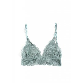 CARLY LACE BRALETTE