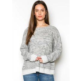 GRACIE LIGHTWEIGHT SWEATSHIRT