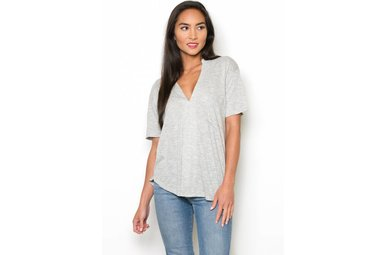 BREEZE OVERSIZED T-SHIRT
