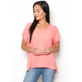 ALCHEMY CORAL TOP