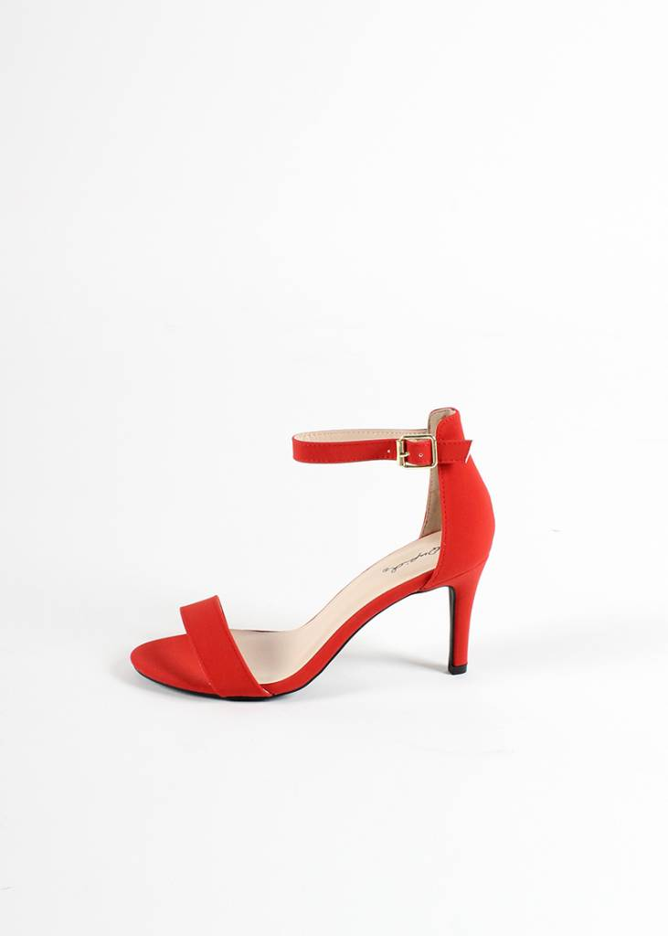 MAXENCE STILETTO HEEL