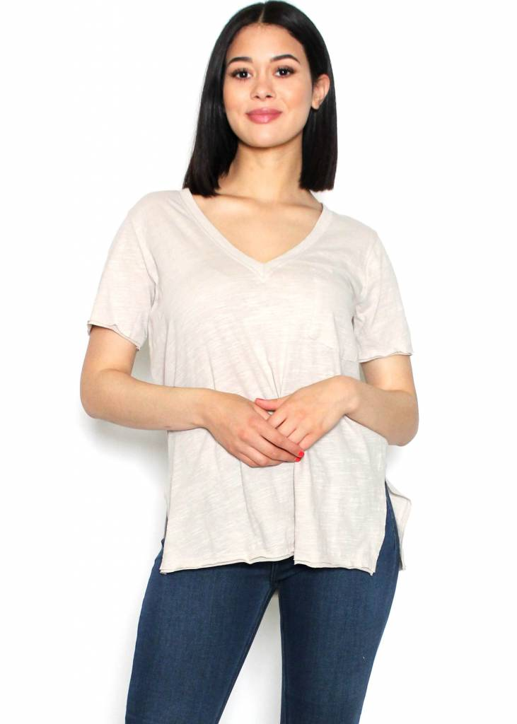 MAGGIE RELAXED FIT T-SHIRT