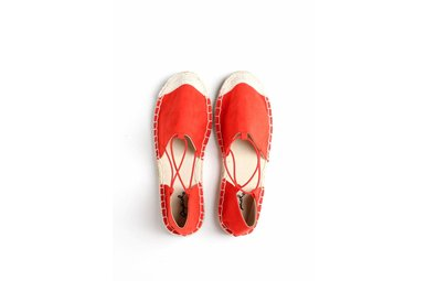 NELSON STRAPPY ESPADRILLES
