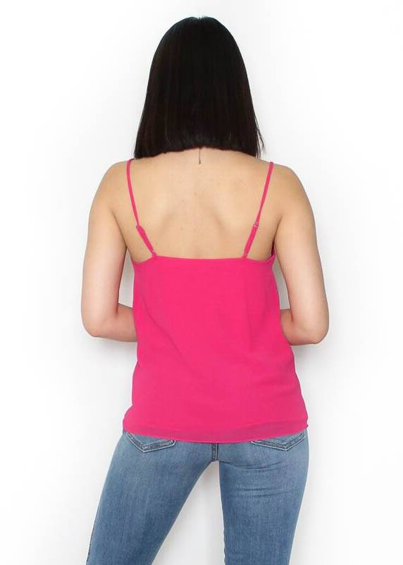 HADLEY COWL NECK TANK TOP