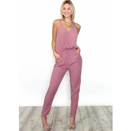 CHASE STRAIGHT LEG JUMPSUIT