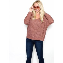 MADELYN KNIT SWEATER