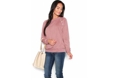 EMMA LIGHTWEIGHT SWEATER