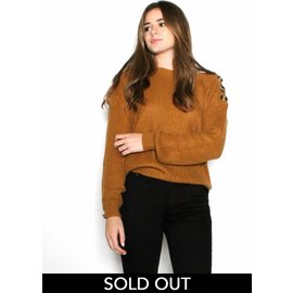 KENDALL KNIT SWEATER