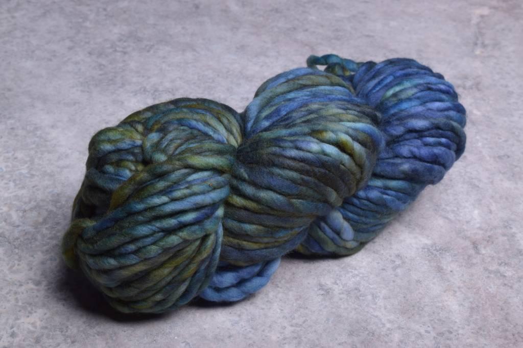 Image of Malabrigo Rasta 086 Verde Azul