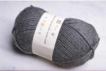 Rowan Pure Wool Worsted 111 Granite