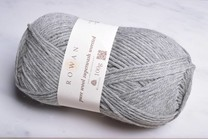 Image of Rowan Pure Wool Worsted 112 Moonstone