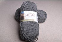 Image of Plymouth Galway Worsted 751 Medium Grey Heather