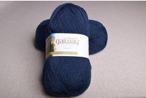 Image of Plymouth Galway Worsted 10 Navy