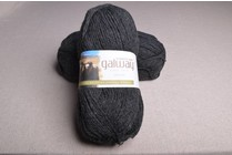 Image of Plymouth Galway Worsted 704 Dark Grey Heather