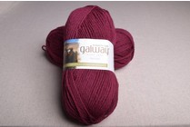 Image of Plymouth Galway Worsted 12 Bordeaux