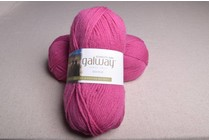 Image of Plymouth Galway Worsted 188 Raspberry