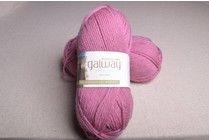 Plymouth Galway Worsted 114 Dusty Rose