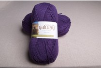 Plymouth Galway Worsted 13 Concord Grape
