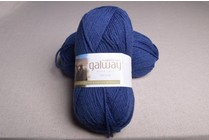 Plymouth Galway Worsted 185 Indigo