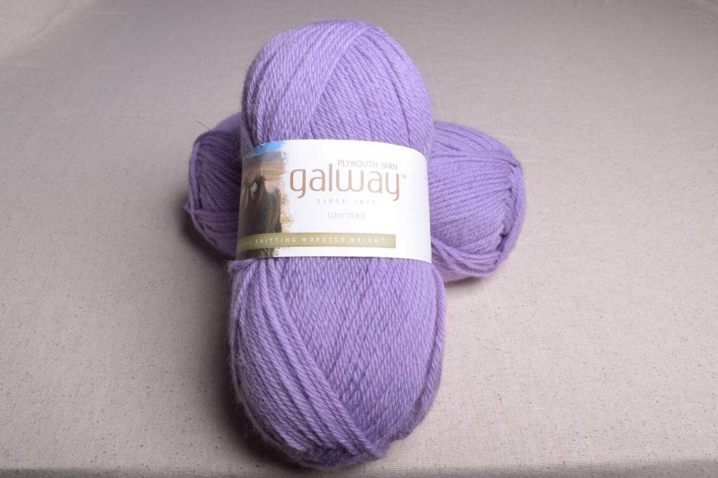 Plymouth Galway Worsted 199 Osbourne