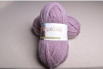 Plymouth Galway Worsted 718 Lilac Heather